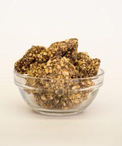 Dietetic Almond Butter Crunch-0