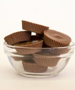 Dietetic Peanut Butter Cups-0